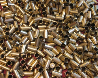 9mm Brass Casings