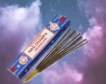 Nag Champa Sticks