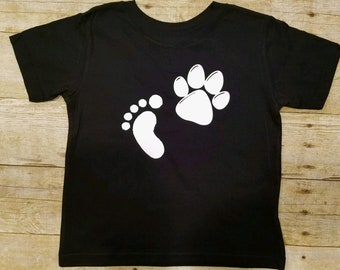 Foot and Paw