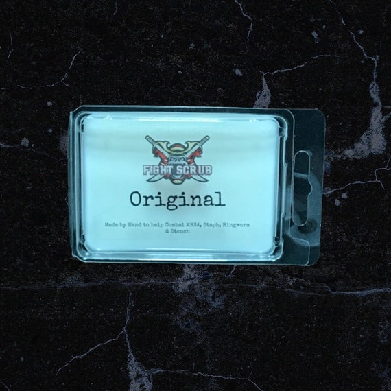 'Original' by Fight Scrub
