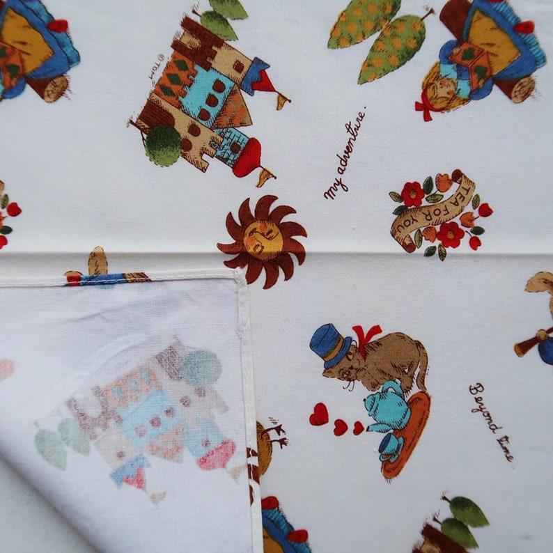 Vintage kid/'s handkerchief Vintage Handkerchief hankey Man Handkerchief,Ladies Handkerchief,Gift for her Cotton Handkerchief