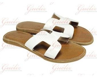 fd81497a2c59 Hermes sandals