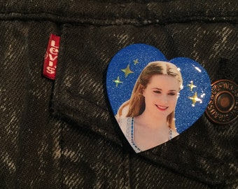Dolores Pin
