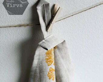Tea towel/ (Midi-cloth)