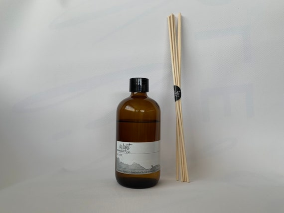 Reed Diffuser - pick your scent