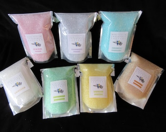 Single Pouch of Epsom Salts