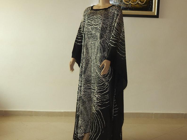 Belle Robe d/'\u00e9t\u00e9 Style M\u00e9diterran\u00e9en