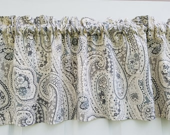 Bathroom Valance Etsy