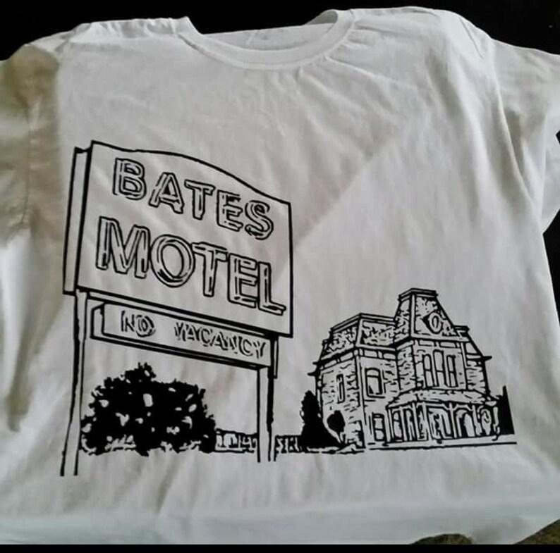 01af57e53 Psycho Motel