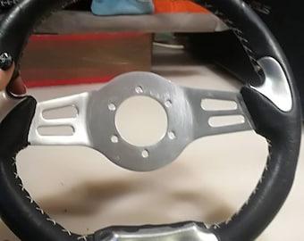 Sports steering wheel 205