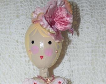 Dotty Fath dolls by Tabitha