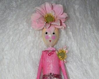 Gail Faith dolls by Tabitha