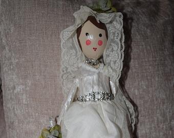 Matilta Faith dolls by Tabitha