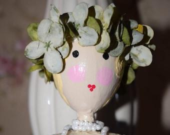 Riley Faith dolls by Tabitha
