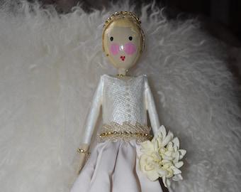 Margaret Faith dolls by Tabitha
