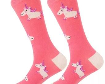 e485cb10f7d5e Women Socks | Dress Socks | Cool Socks | Pony |Novelty Socks | Wedding Socks  |Groomsmen Socks| Unique Gift| Birthday Gift| Wedding | Unicorn