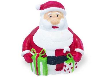 Santa claus figures santa figures for terrarium designs santa etsy