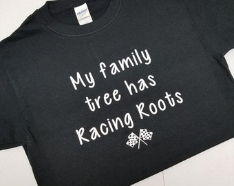 My family tree has racing roots