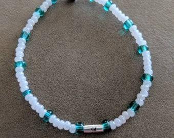 Flower Charm Bracelets