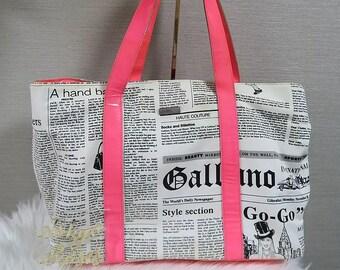 274e4f582c5f3 Galliano gazette | Etsy