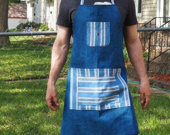 All day multi-tasking apron
