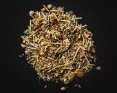 Piper Tea ( Peppermint Tea )