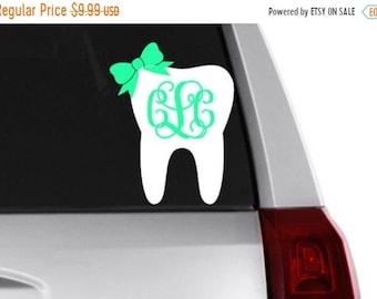 Trust me Dental Hygienist *H511* 8 inch Sticker decal dentistry teeth bleach