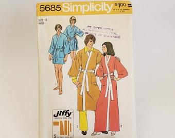 c3016de63e Simplicity Pattern  5685