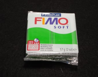 Fimo Clay Lot