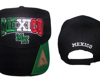Como Te Llama Camo Snapback Mesh Trucker Hat Cap Blue Spanish