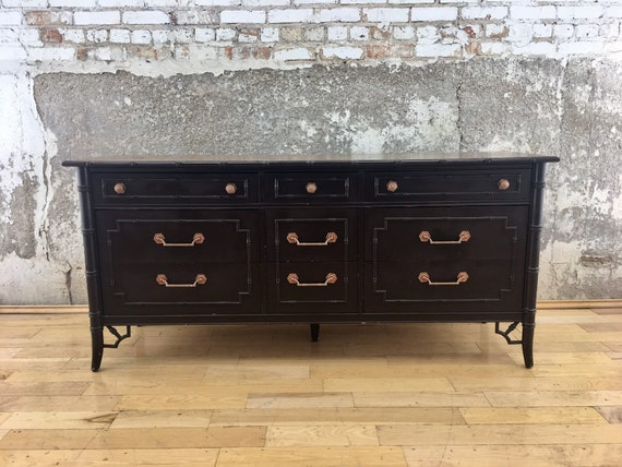 Order Thomasville Allegro Faux Bamboo, Where Is Thomasville Furniture Made