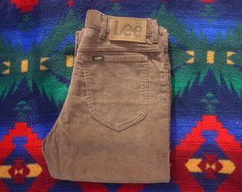Pantalones Lee Vintage Etsy