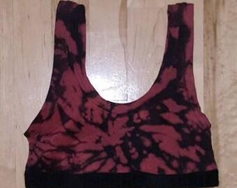 6595af09d6 Calvin Klein reverse tie dye bralette sizes small