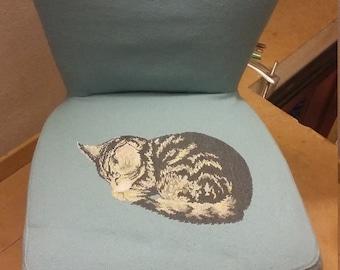 Vitage Chamber Chair