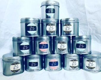 Scents by Sel