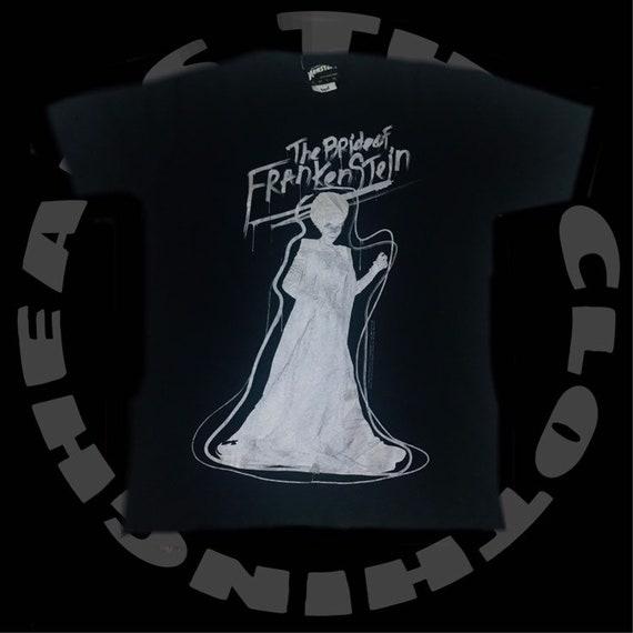 Vintage 90's The Bride of Frankenstein /Drama Sci