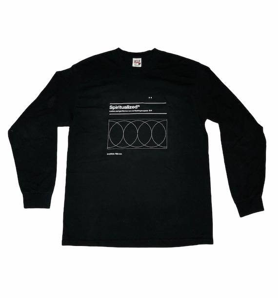 Super Cool! Vintage 90's Spiritualized Band /Space