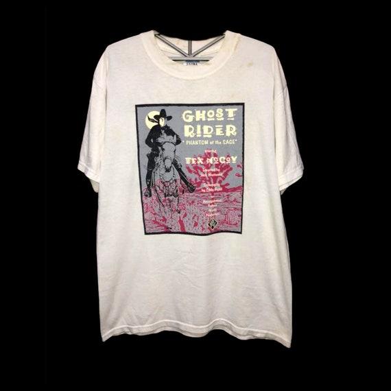 Rare! Vintage Ghost Rider Classic Movie/Cult Movie