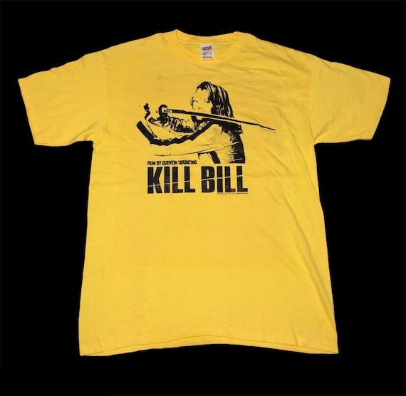 Super Cool! Kill Bill Movie/Tarantino Movie/Umma T
