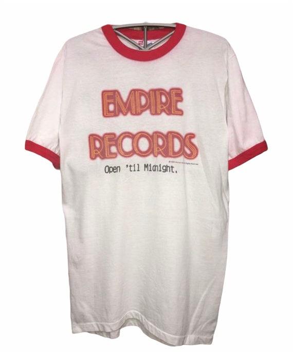 Super Rare! Vintage 90's Empire Records Movie From
