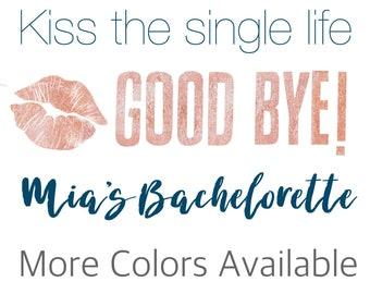 Will you be my bridesmaid Lip Balm Bridesmaid Proposal | Etsy
