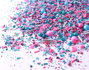 Mixed Berry Sprinkle Mix 4oz