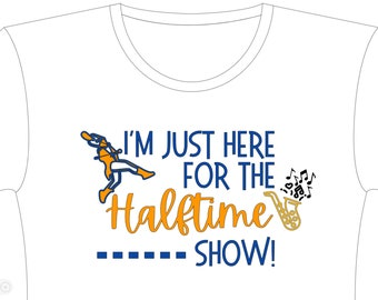 Private Listing - Halftime Show Tee