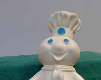 "Pillsbury Doughboy ""Poppin' Fresh"""