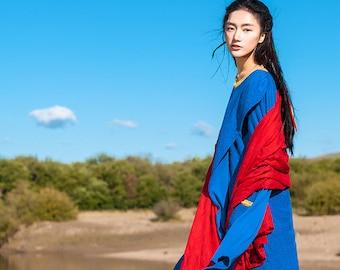 Ashima Legend Dress
