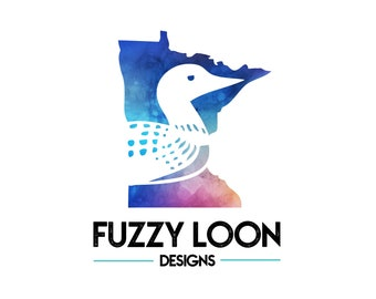 Fuzzy Loon Designs