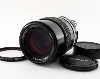 Nikon Entfernungsmesser : Nikkor objektiv für contax entfernungsmesser kameras w etsy