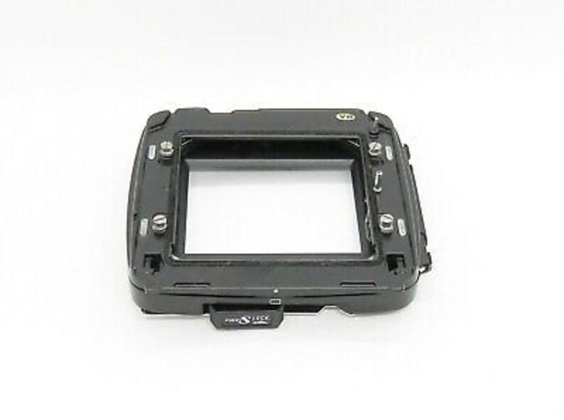 mamiya rb67 pro s revolving film back adapter for 6x7 medium format (0630)  2576