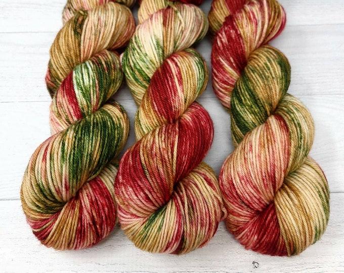 'Cabin Christmas' DK yarn