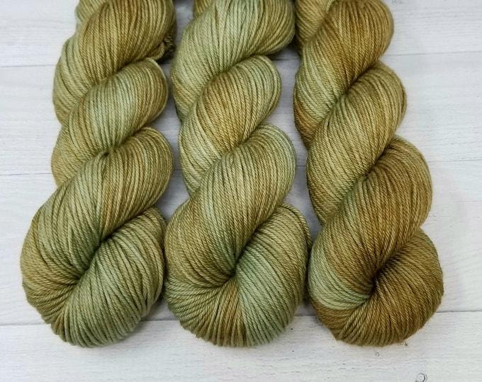 'Lichen' DK yarn